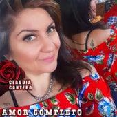 Amor Completo de Claudia Cantero