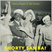 Shorty Samba! de Shorty Rogers