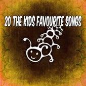 20 The Kids Favourite Songs de Canciones Para Niños