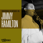 Rediscovered at The Buccaneer 1985 de Jimmy Hamilton