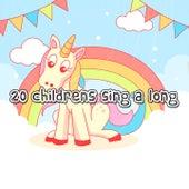 20 Childrens Sing a Long de Canciones Para Niños