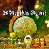 28 Playtime Rhymes de Canciones Para Niños