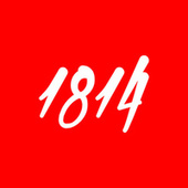 Red Album by 1814