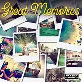 Great Memories de Various Artists