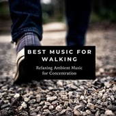 Best Music for Walking - Relaxing Ambient Music for Concentration by soundscapes