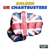 Golden UK Chartbusters von Various Artists