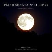 Piano Sonata Op. 27, No. 14,