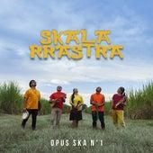 Opus Ska Nro. 1 (James Bond Theme, Freedom Song, Police Woman) (Cover) de Skalarrastra