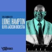 Live at Midem 1978 by Lionel Hampton