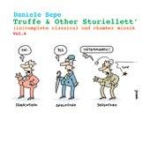 Truffe & Other Sturiellett', Vol. 4 ((in)cumplete classical und chamber miusik) de Daniele Sepe