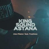 King Sound Astana by Alex Filatov
