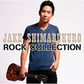 Rock Collection by Jake Shimabukuro