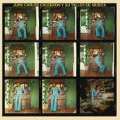 Juan Carlos Calderón Y Su Taller de Música (Remasterizado 2021) de JUan Carlos Calderón