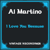 I Love You Because (Hq Remastered) by Al Martino