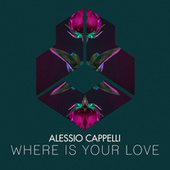 Where Is Your Love by Alessio Cappelli