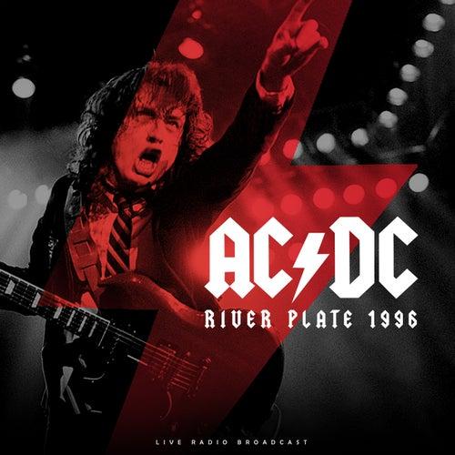 River Plate 1996 (live) de AC/DC