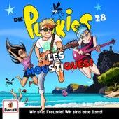 028/Les Moustiques! von Die Punkies