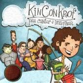 Kin Con Krof: pra Cantar e Imaginar de Carlos Bauzys