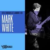 Live at Warsaw Jazz Jamboree 1991 by Mark White