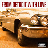 From Detroit with Love de Various Artists