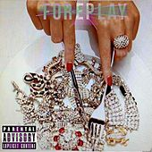 Foreplay by blackbear