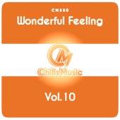 Wonderful Feeling, Vol. 10 von Various Artists