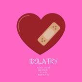 Idolatry (fans lives matter) (Live) by Flopi Martínez