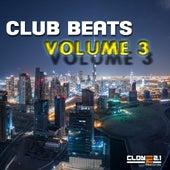 Club Beats Vol. 3 by Various Artists