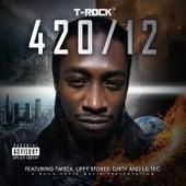 420/12 by T-Rock