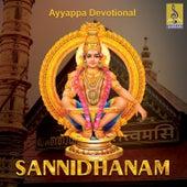Sannidhanam by H. Balakrishnan