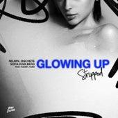 Glowing Up (Stripped) von Milwin