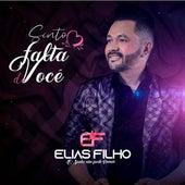 Sinto Falta de Você (Cover) von Elias Filho Oficial
