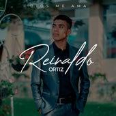 Dios Me Ama (Cover) by Reinaldo Ortiz