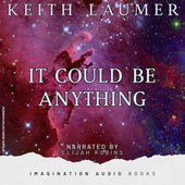 It Could Be Anything de Imagination Audio Books