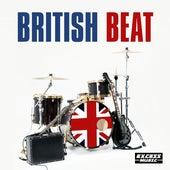 British Beat de Various Artists