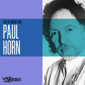 Live at Midem 1980 - Riviera Concert by Paul Horn