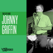 Take My Hand by Johnny Griffin