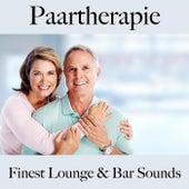 Paartherapie: Finest Lounge & Bar Sounds by ALLTID
