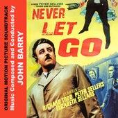 Never Let Go (Original Movie Soundtrack) by Wojciech Kilar