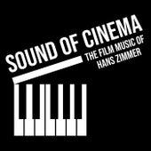 Sound Of Cinema: The Film Music Of Hans Zimmer by Graham Preskett