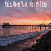 Malibu Ocean Waves Midnight 1 Hour by Color Noise Therapy