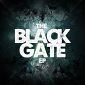 The Black Gate EP von Various Artists