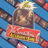 Live (Remastered 2002) de Sensational Alex Harvey Band