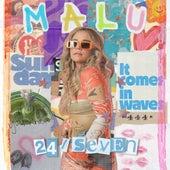 24/seven de Malú