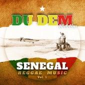 Senegal Reggae Music, Vol. 1: Du Dem (Riddim) de Various Artists