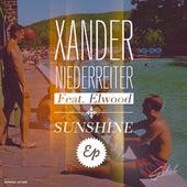 Sunshine EP (feat. Suverena) de Elwood