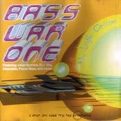 Bass War One by Various Artists