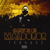 Cantos de Maldoror by Teagacê