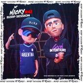 Nicky: Bzrp Music Sessions #41 (Remix) von Nico Servidio DJ