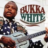 Atlanta Special / Everyday I Have the Blues (Live) de Bukka White